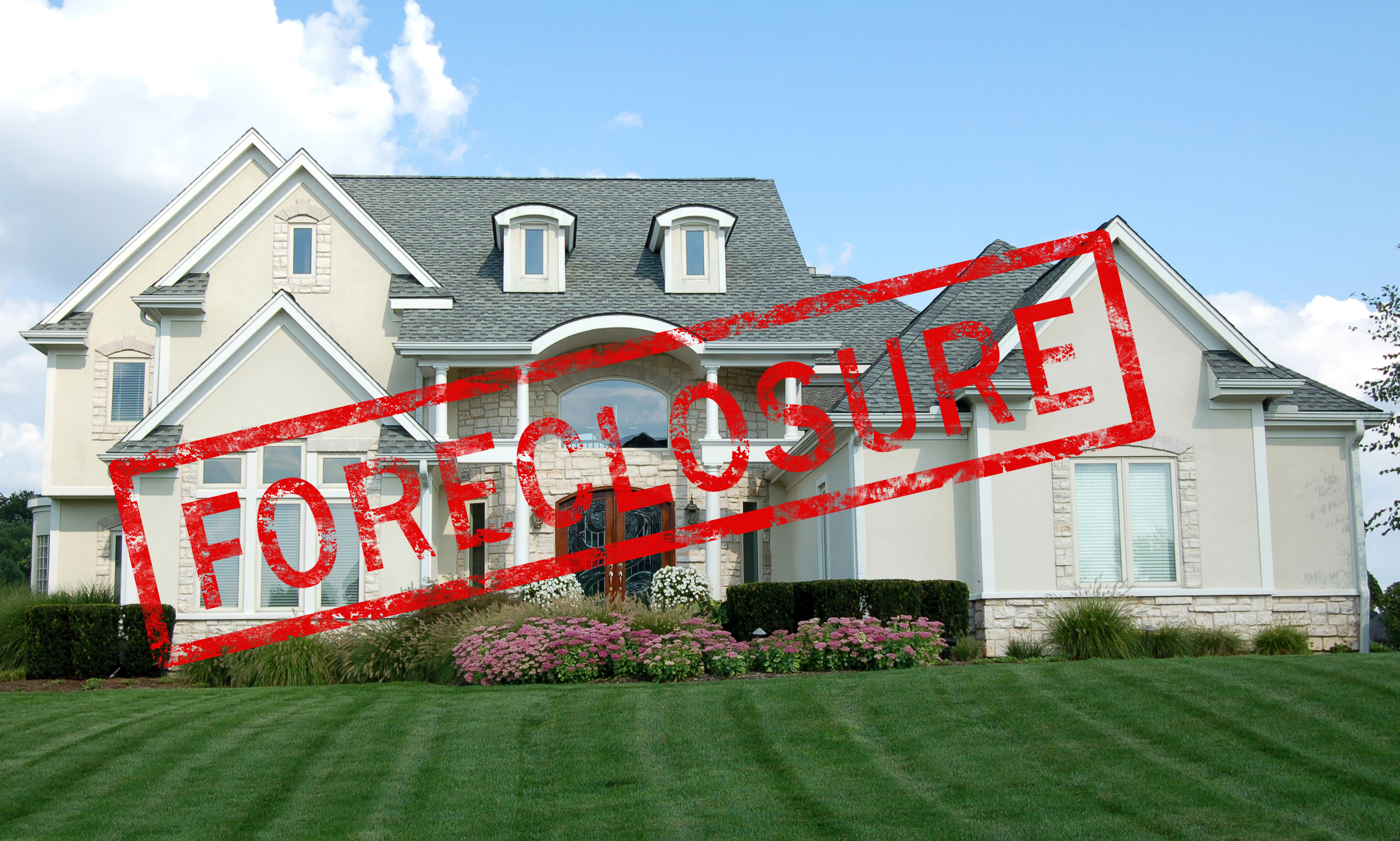 Call Appraise Colorado Inc to order valuations regarding Douglas foreclosures